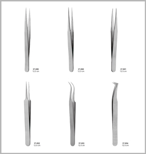 Tweezers & Splinter Forceps