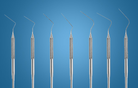 Periodental Probes
